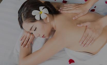 Spa & Тайский массаж