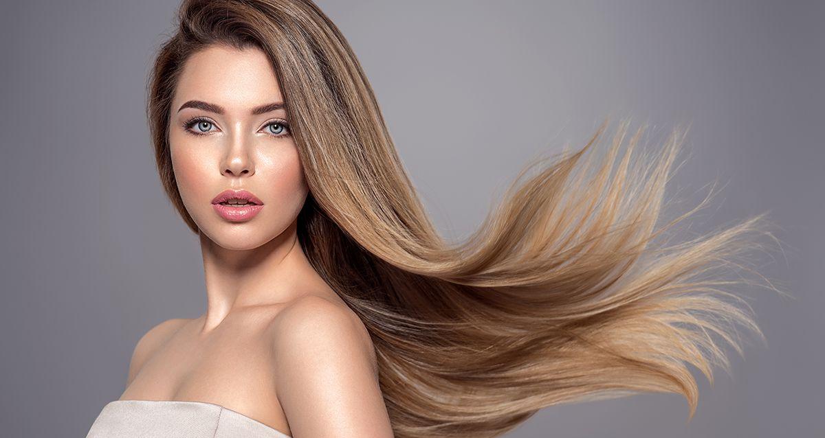 Сложное окрашивание волос в Москве