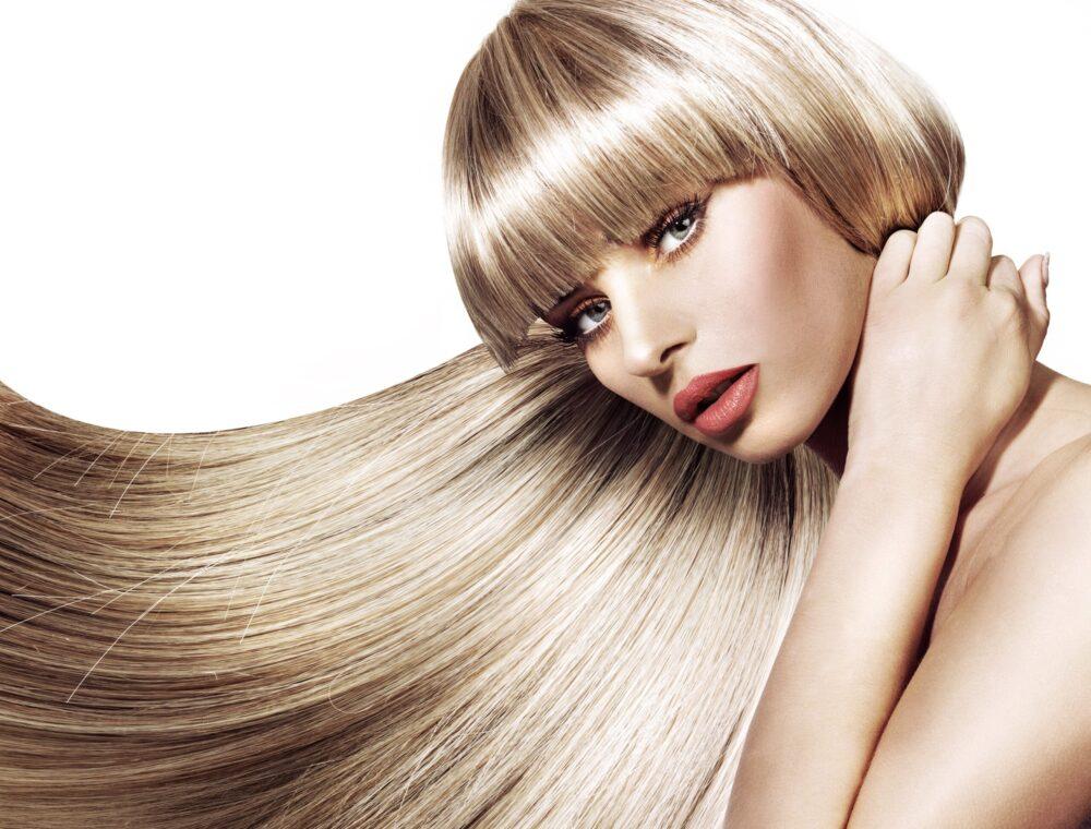 Лучшее окрашивание волос в Москве