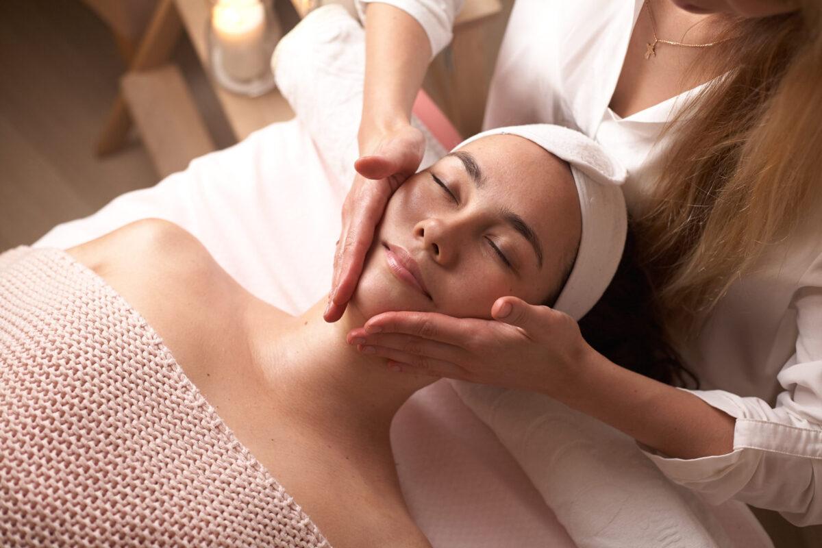 Буккальный массаж в Москве